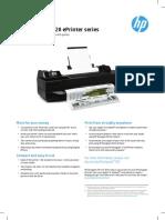 HP Designjet T120 Datasheet.pdf
