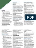 Patología Del Sistema Linfahematopoyético