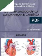 16h00- Thiago-Anatomia Coronaria Amhci - Thiago