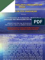 Trabajo de Portuguez Nicolás