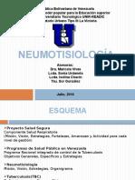 Neumotisiologia