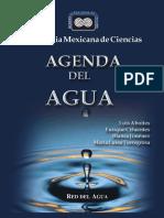 2008 Agenda Del Agua
