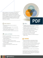 global competencies matrix