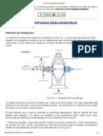 CENTRIFUGAS DESLODADORAS 1