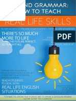 Beyond Grammar How to Teach Real Life Skills