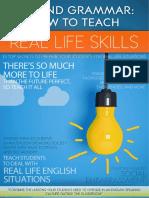 Beyond Grammar How to Teach Real Life Skills