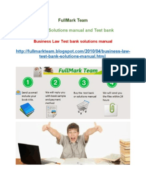 For Pdf Solutions manual and Test bank