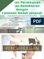 Referat - Hubungan Tindakan Kedokteran Dan Tindakan Bedah Mayat