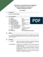Sílabo Derecho Constitucional II.doc