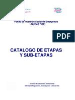 Guía No 8 - Etapa-SubEtapa