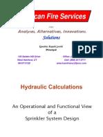 Hydraulic_calculations VERY GOOD