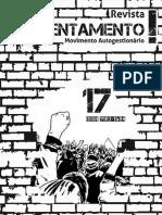 Nº 17 - Lutas Sociais, Marxismo e Estado