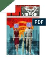 Revista Espaço Livre - Volume 1 - Nº 01