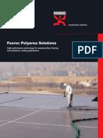 Polyurea Brochure