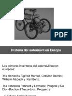 6+Historia+del+automóvil+en+Europa