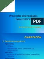 Enf. Exantematicas