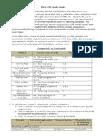 educ-727 study guide