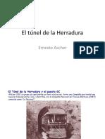 El+tunel+de+la+Herradura