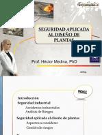 Ponencia Phd Héctor Medina