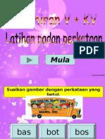 LATIHAN kvk