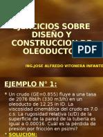 Ejercicios Sobre Diseño y Construccion de Oleoductos-1 (1)