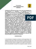 Acuerdo Coal PAN_PRD