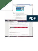 Cuestionario 2015 Operatividad Vicepresidencia de Supervisión de Procesos Preventivos