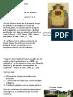 Confucianismo en Corea