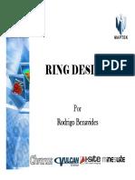 Ring Design 2007