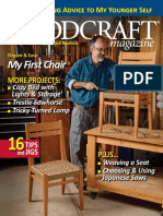 Woodcraft Magazine - August-September 2016