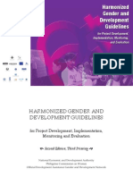 Harmonized GAD Guidelines 2nd Ed