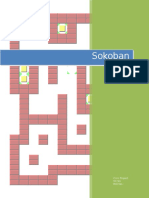 Sokoban Project File