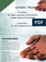 Rheumatic Fever.pptx