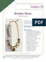 October Shore