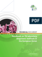 Tuberculosis Laboratory Diagnostic Methods Eu