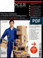 Monocle Magazine - June 2010