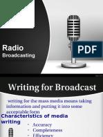 Broadcasting 2015 (1)