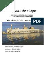 Rapport de Stage Hatem