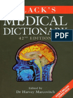 Black's Medical Dictionary, 42nd Ed (2009).pdf