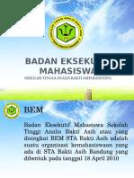 Badan Eksekutif Mahasiswa.pptx