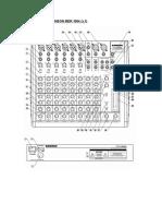 Manual de Uso Samson Mdr 1064