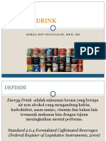 ENERGY DRINK.ppsx