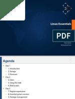 Linux Essentials Full Course