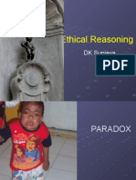 4. Ethical Reasoning