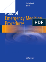 Atlas of Emergency Medicine Procedures 1st Ed. 2016 Edition [UnitedVRG]
