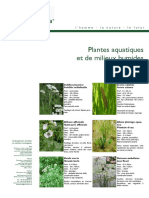 Catalogue Plantes