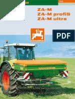 Zam Leaflet