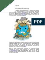 Exposicion de Contaminacion Ambiental