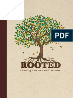 Rooted GrowingYourOwnSocialVenture