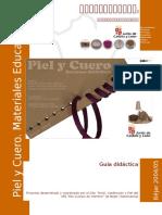 Guia Taller Cuero España Web
